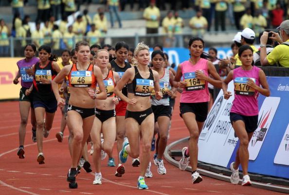 TCSW10K Running Event 2016