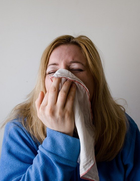How to maintain immunity in monsoon season