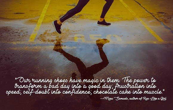 12 Motivational Quotes Every Runners Needs To Read
