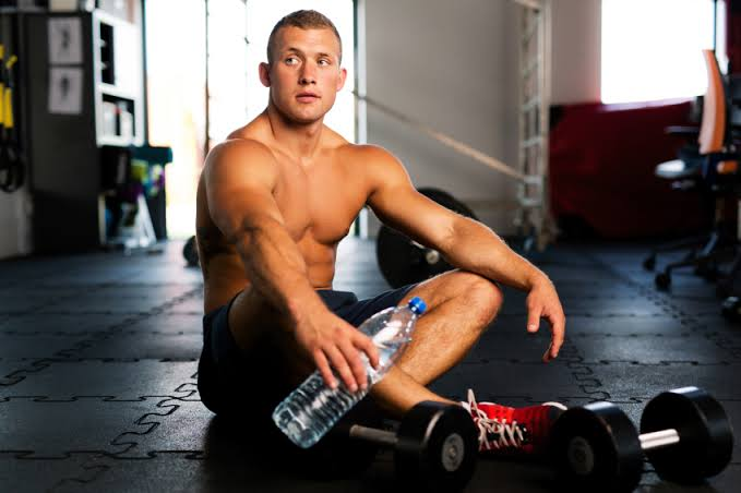 How To Recover Muscles Faster After Workout