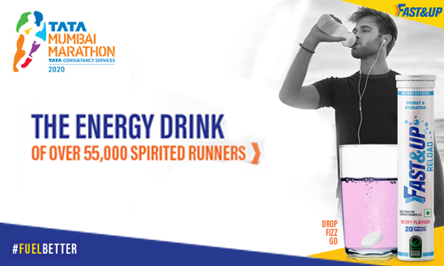 TMM 2020 - The Fuel of India's Biggest Marathon