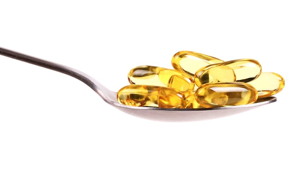 When Is The Right Time To Take Omega 3 Fish Oil