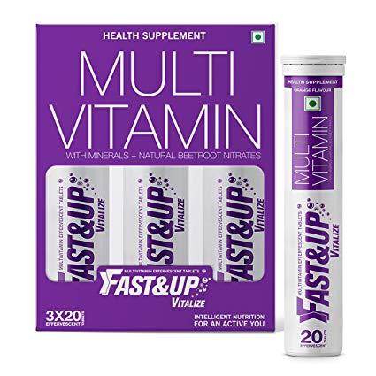 FastAndUp Vitalize