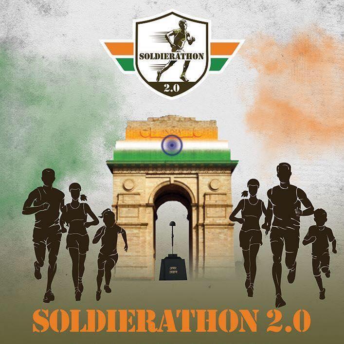Soldierathon 2.0