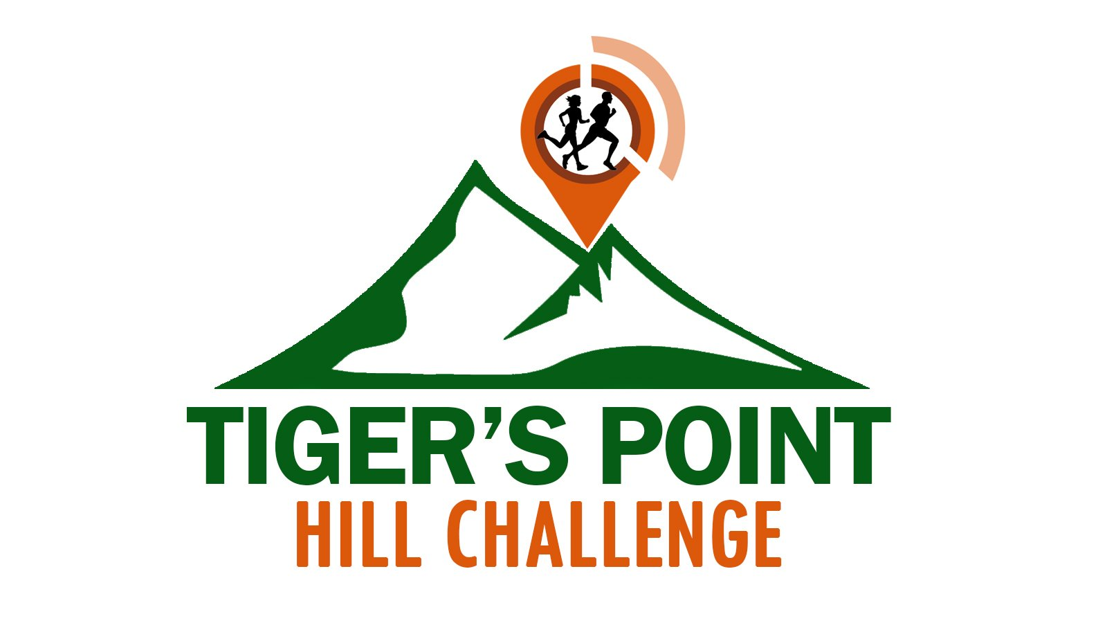 Tiger's Point Hill Challenge Logo