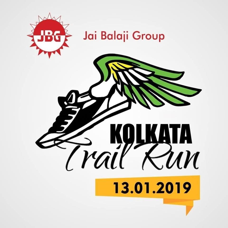 Jai Balaji Group: Kolkata Trail Run