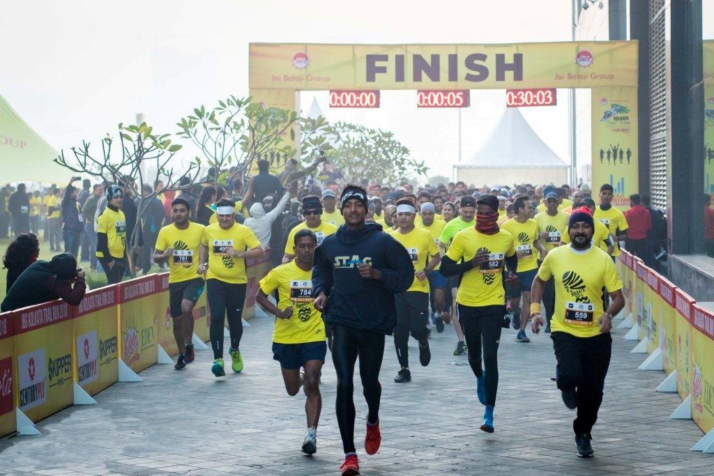 Energy Gels for Marathon Runners