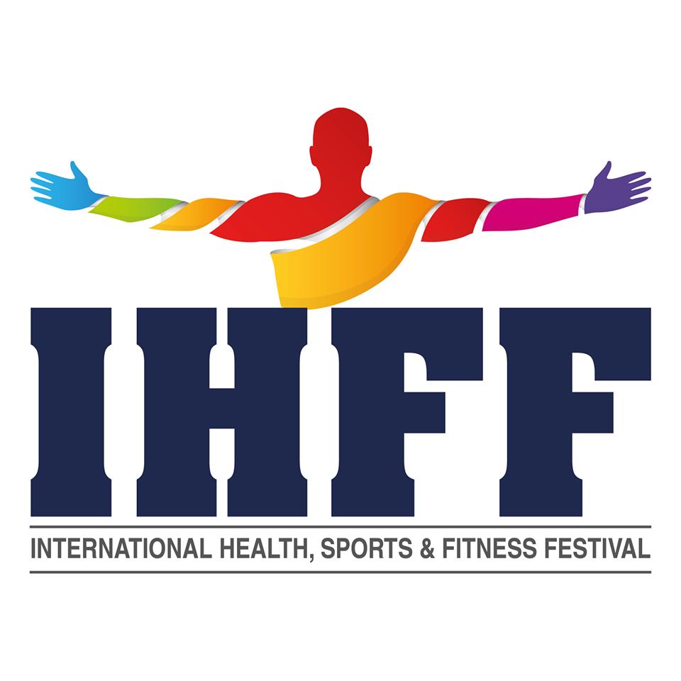 IHFF Logo