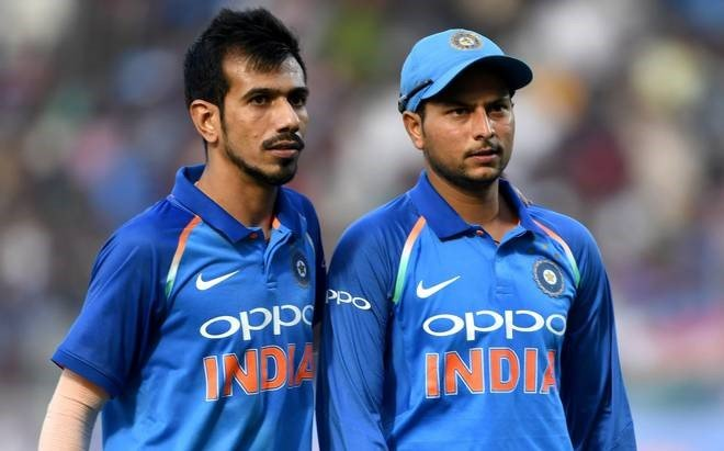 5 Reasons to watch out for Team India in World Cup 2019