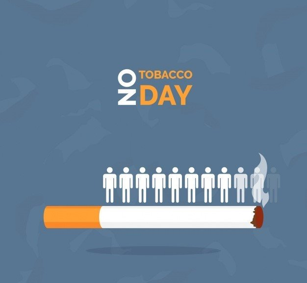 5 Reasons Why The World Needs No Tobacco Day