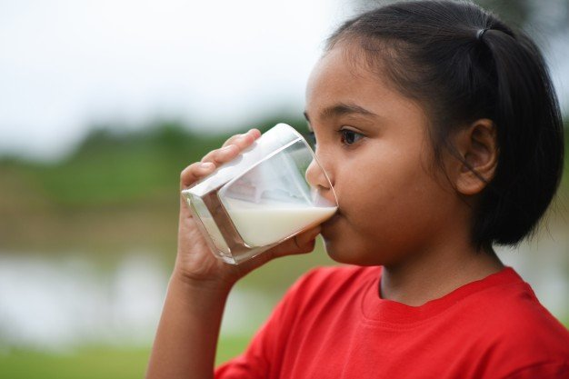 Milking Life with a Glass of Milk this World Milk Day