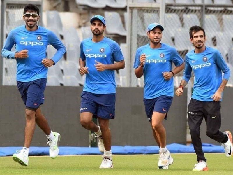 6 Key Battles of India v/s Australia match in ICC World Cup 2019
