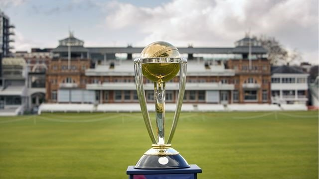 ICC Cricket World Cup 2019 Schedule, Time Table & Match Details