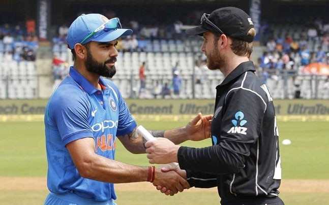 5 Battles of India v/s New Zealand match in ICC World Cup 2019 Key