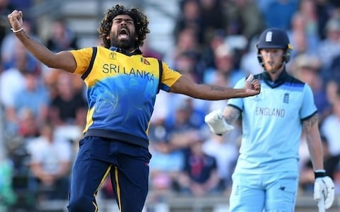 Top 5 Bowling Spells in ICC World Cup 2019