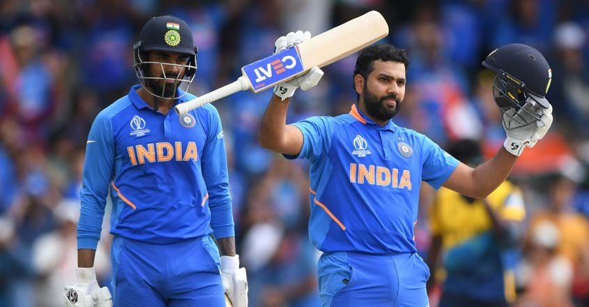 Team India's Top 5 Moments of ICC World Cup 2019 that No Indian would Forget