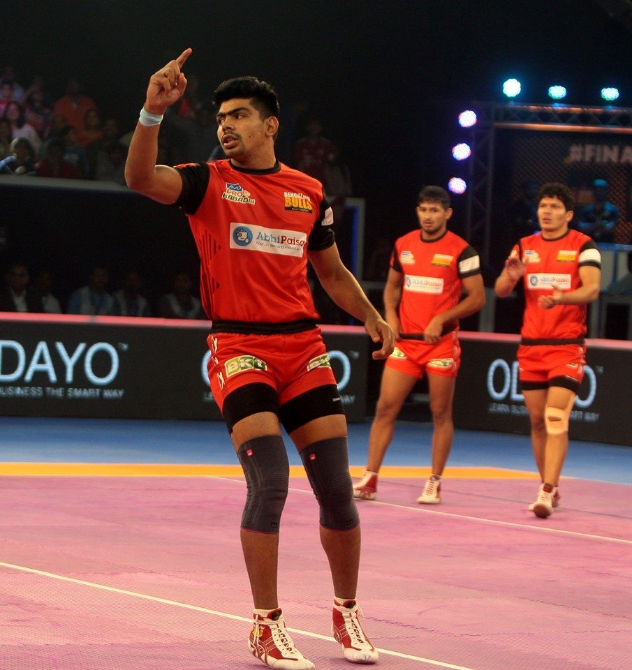 5 Reasons Why Defending Champions - Bengaluru Bulls can be Crowned as Champion of PKL 2019