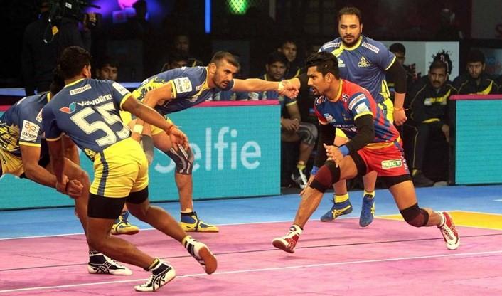 Rishak and Ajay