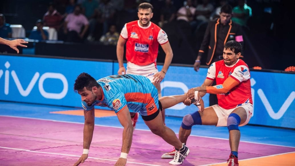 5 Left Corner Defenders who could have a Huge Impact in PKL 2019