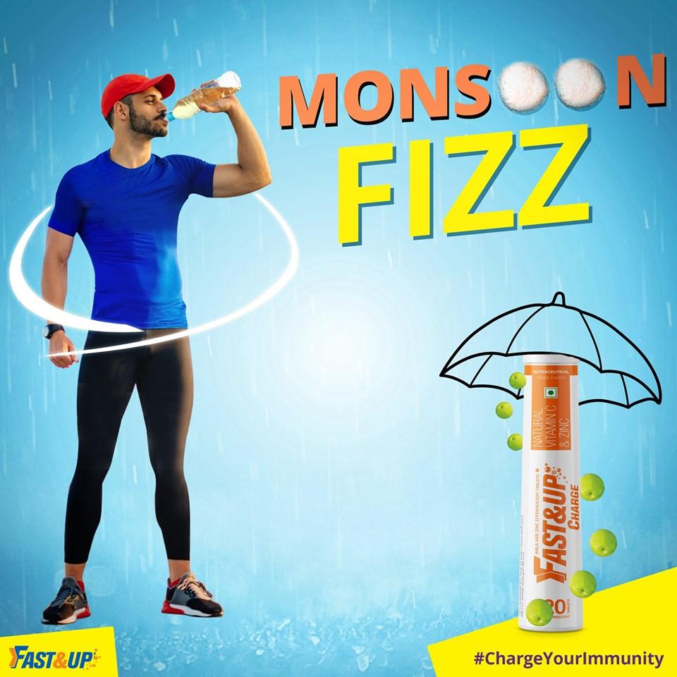 4 Foods to Avoid during Monsoon Season
