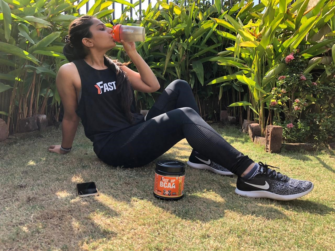 All You Need to know about BCAA