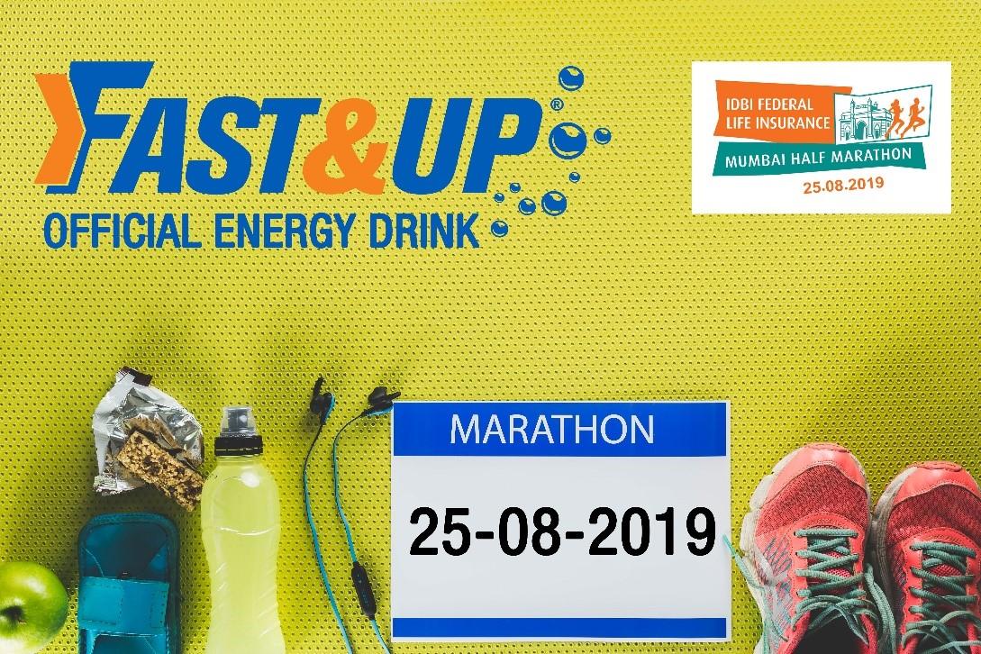 IDBI Mumbai Half Marathon 25TH AUGUST 2019 – RUN MUMBAI RUN!