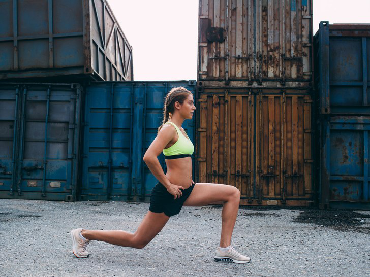 5 MOST EFFECTIVE FAT-MELTING WORKOUTS