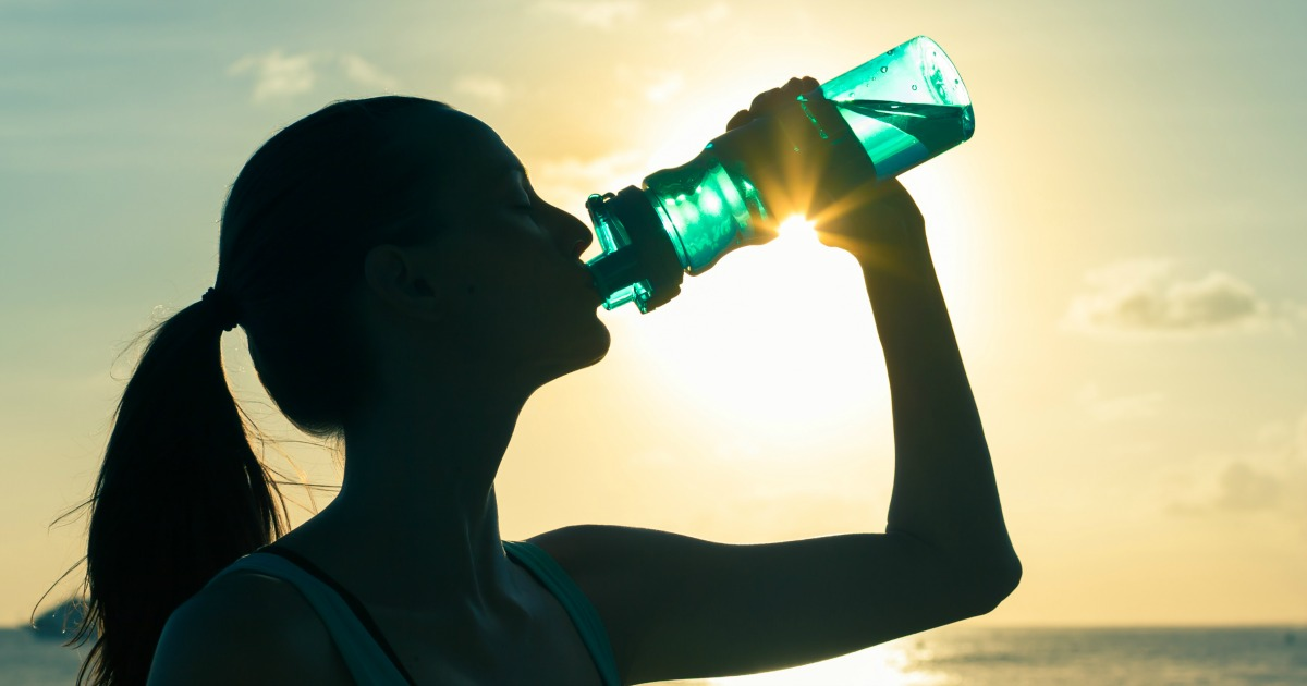 Why you should stay hydrated?