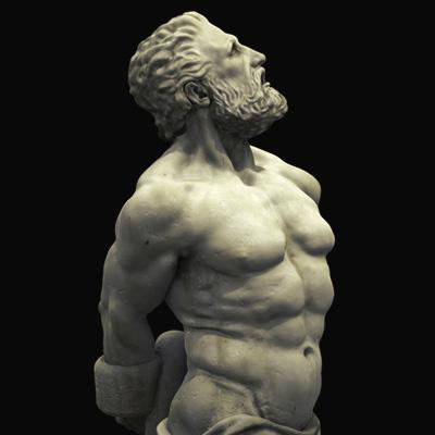 EVOLUTION OF BODYBUILDING OVER THE YEARS