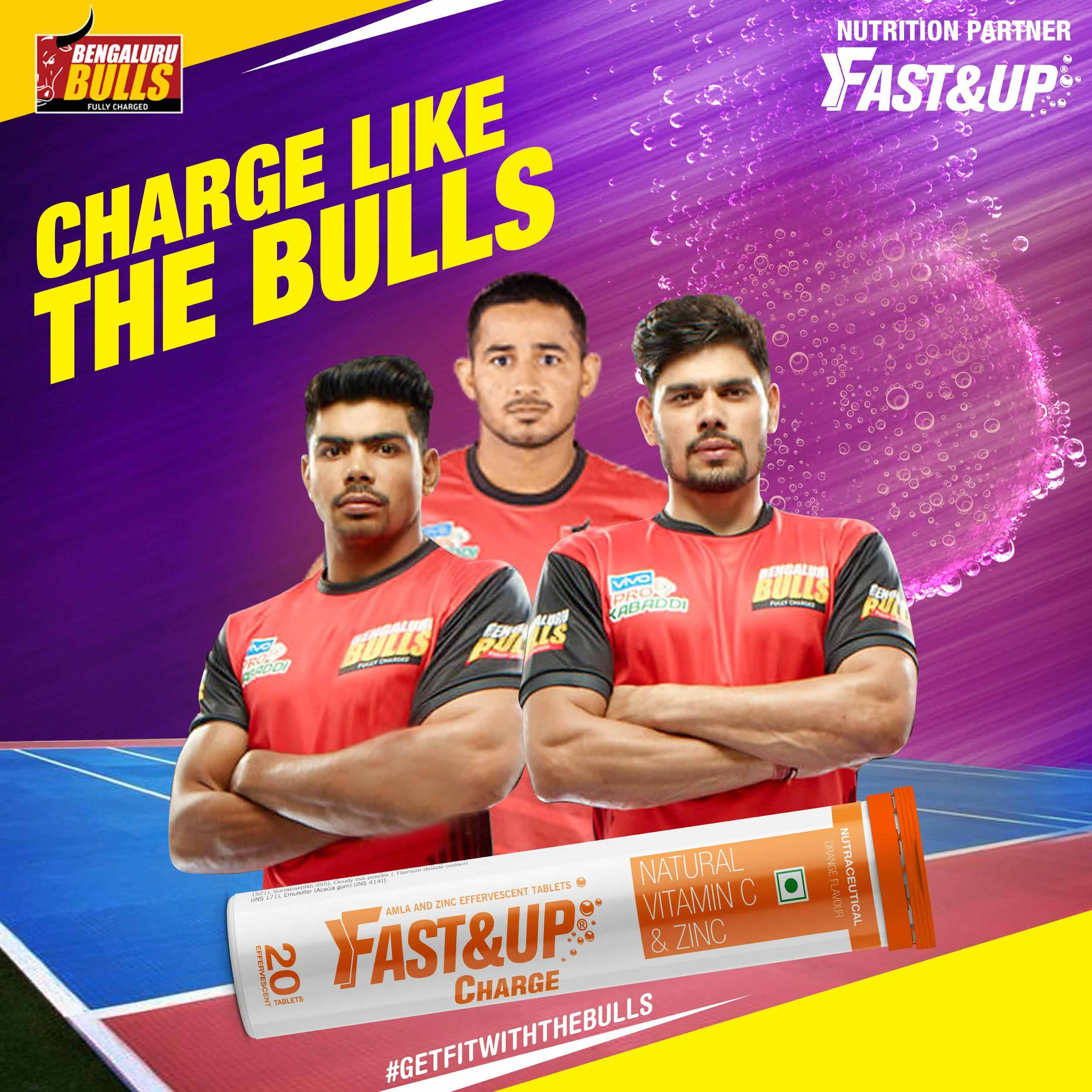 What Fuels A Bengaluru Bull?