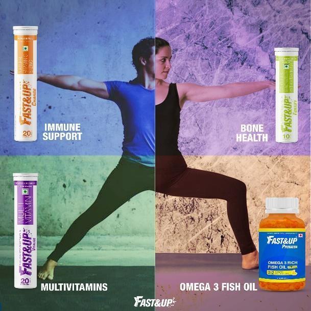 Travelers Athlete's Nutrition