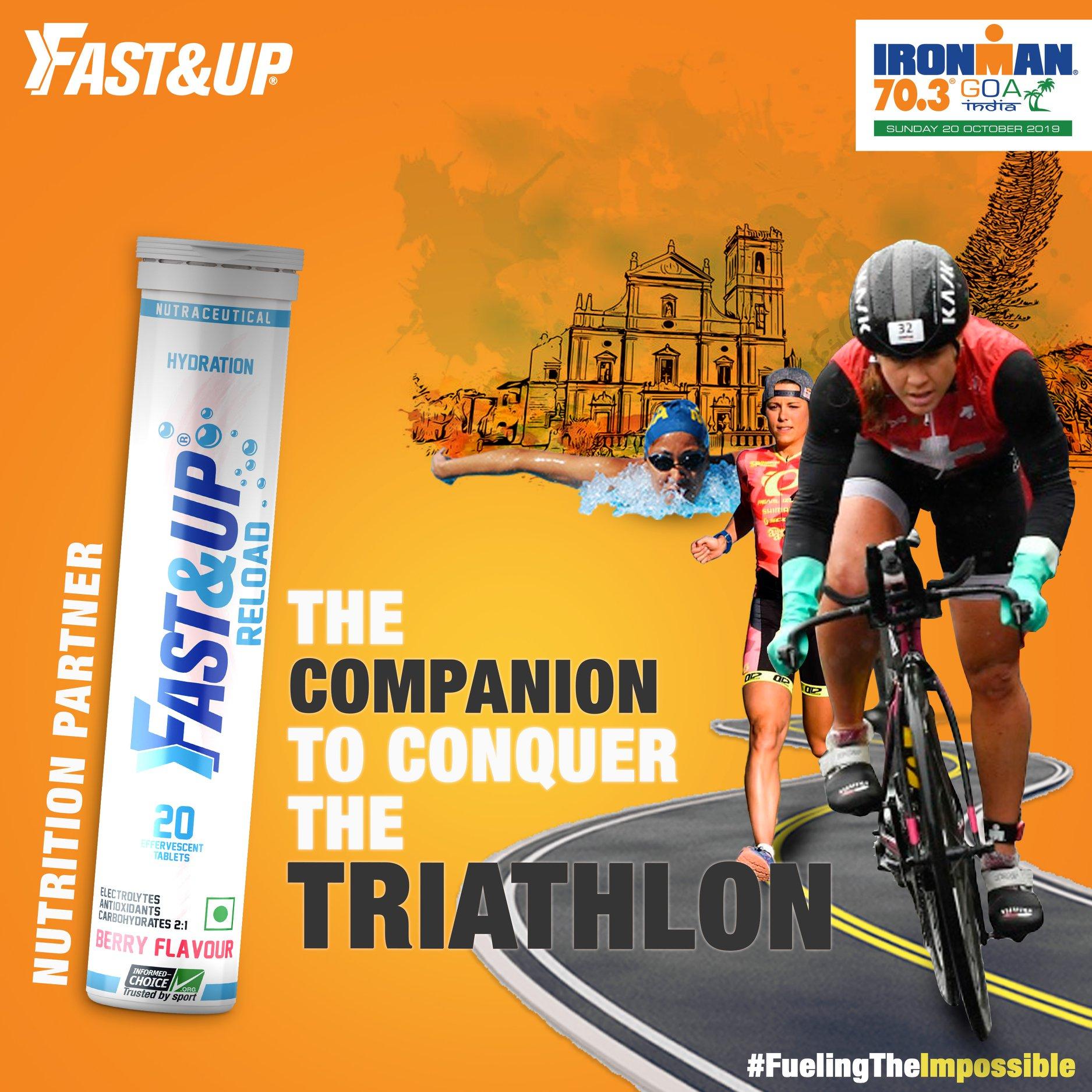 Nutrition Strategies for triathlon