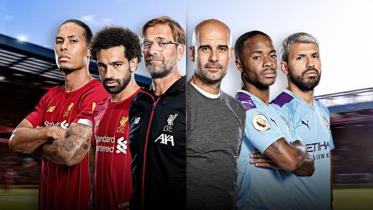Liverpool VS Man City – Preview