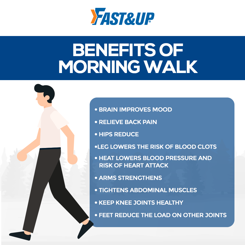 Walking or Running? What is better for you?