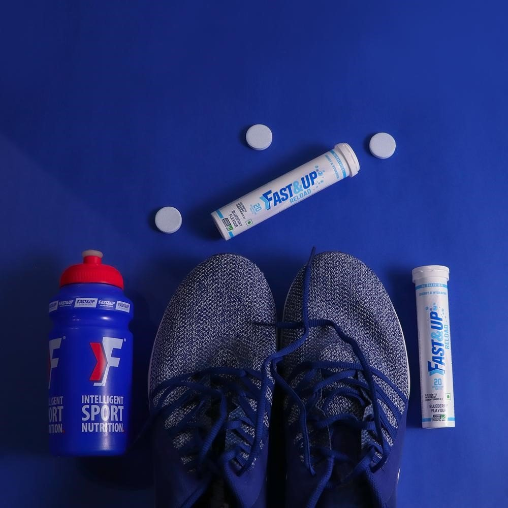 5 Essentials You Need To Ace Your Run
