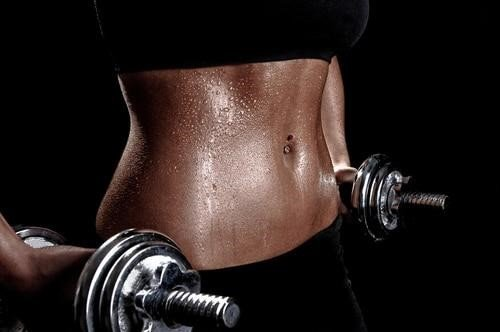 If I'm not sweating, is my workout hard enough?