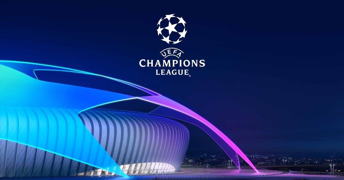 The champions league Last-16