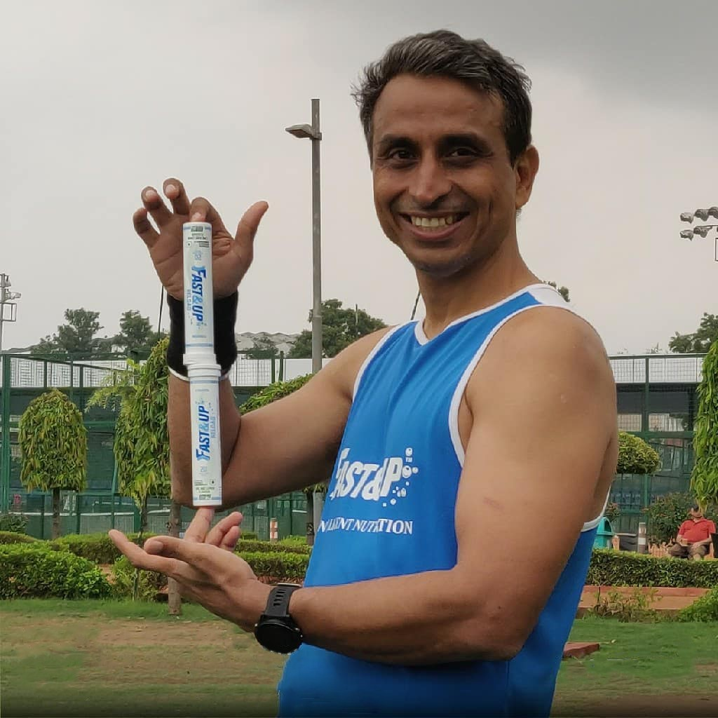 Tarun Walecha talks about Running, his experience, TMM and much more.