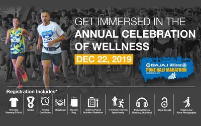 Pune Bajaj Allianz Half-Marathon_ 5 Things You Should Know Before You Run