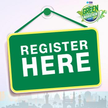 Nutrition for SBI Green Marathon Runner