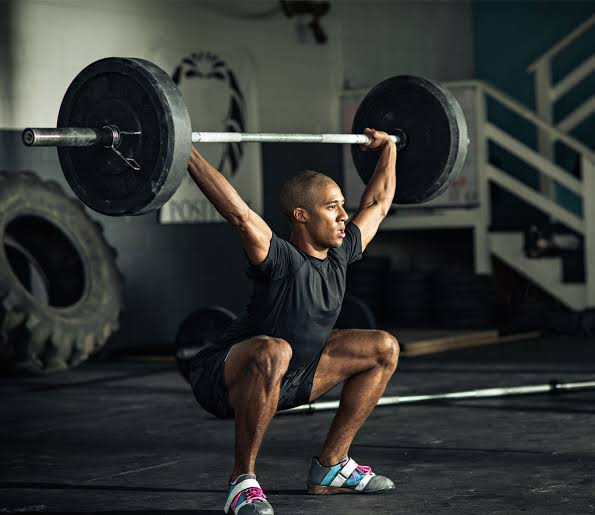 ALL ABOUT INTENSIVE STRENGTH TRAINING