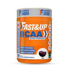 Do BCAAs help powerlifting