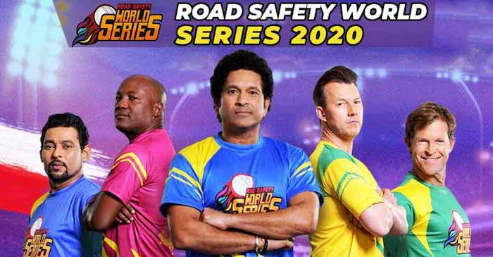 Everything You Need To Know About Road Safety World Series T20