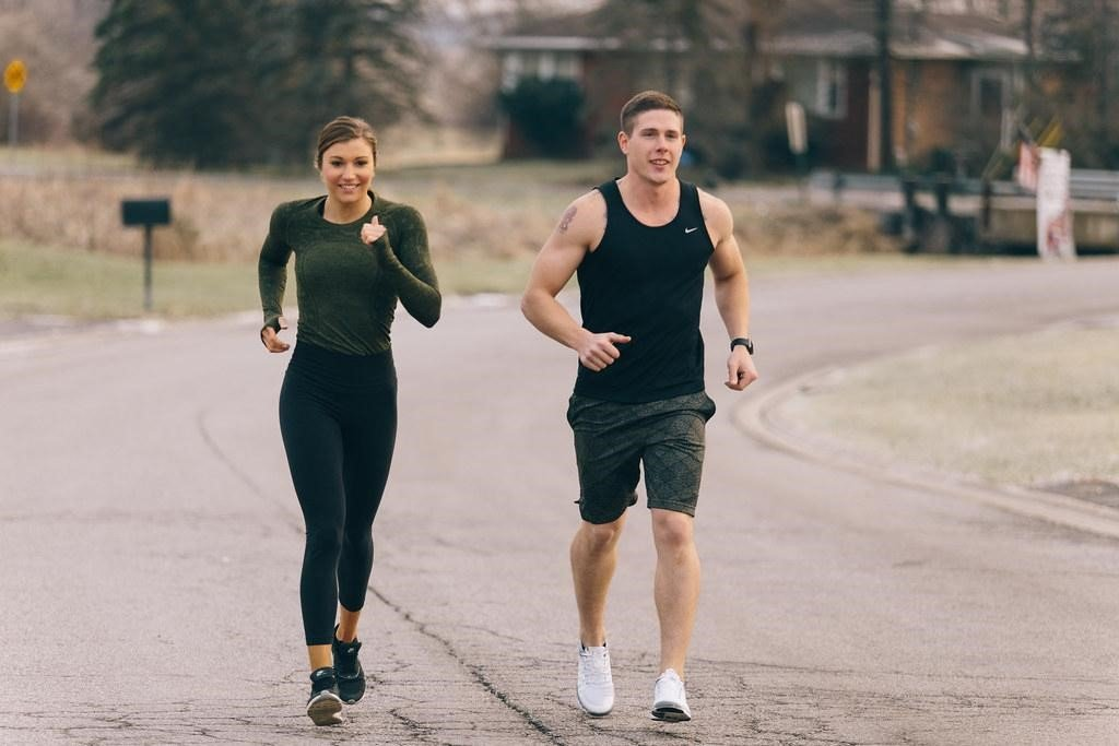 The Amazing Link Between Exercise and Immunity