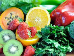 Fast&Up Vitamin C Vegetables & Fruits