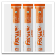 Fast&Up Vitamin C Supplements