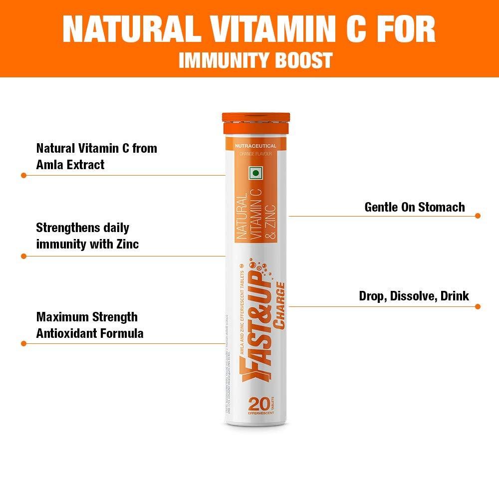 Fast&up Antioxidants Drinks