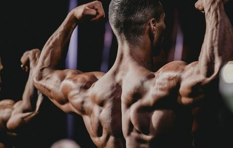 Fast&Up BCAA for Bodybuilding