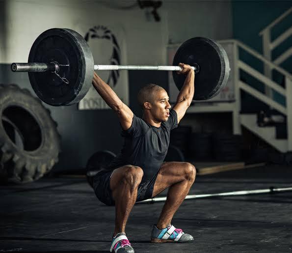 Fast&Up Intense Strength Training