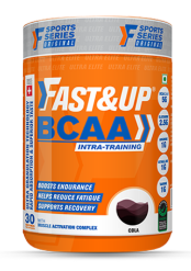 BCAA - Intra Workout Essential Supplements You Must Try